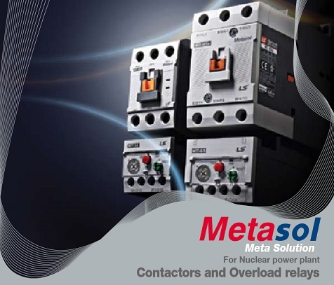 LSIS Meta-MEC Control Devices